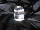 Kosta Art Glass Paperweight