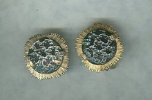 Vintage Judy Lee Earrings