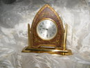Vintage Sessions Cathedral Clock  **LOOK**