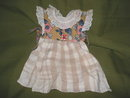 Vintage Kitchen T-Towel Dress