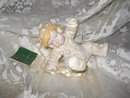 Snow Angel Figurine