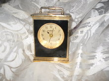 Howard Miller Carriage Style Alarm Clock