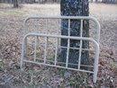 Vintage Iron Metal Bed  **Jenny  Lind**
