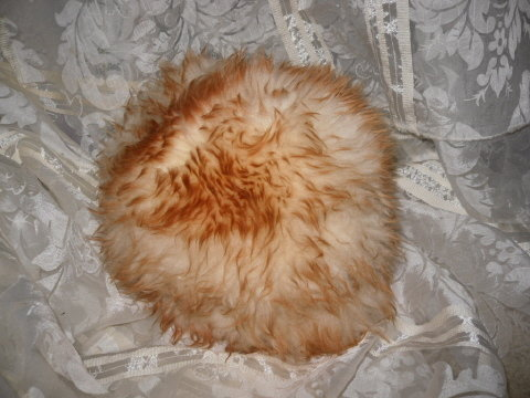 Genuine Tuscan Fur Ladies Hat