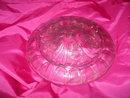 Vintage Glass Ceiling Medallion