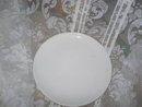 Vintage Russell Wright White Iroquois Dinner Plate