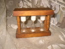 Vintage Kitchen Egg Timer   **LOOK**   3,  4 & 5 Minute Timer