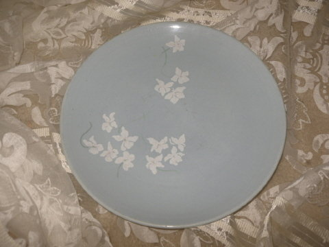 Vintage Russel Wright Dinner Plate