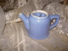 Vintage  Small Hall Teapot