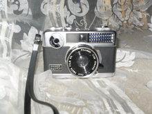 Vintage Fujica Half 1.9 Camera