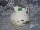 Vintage Watt Pottery Pitcher ??