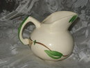 Vintage Watt Pottery Pitcher ??