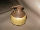 Vintage Small Salt Glaze Stoneware Jug