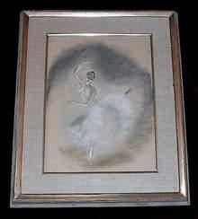 Drawing Georgia Carroll Ballerina