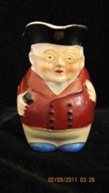 Miniature Toby Jug