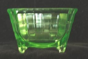 Master Salt Depression Glass