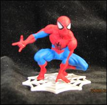 Hallmark Spider-Man Christmas Ornament