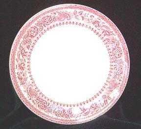 Restaurant Ware Plates