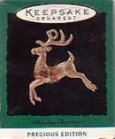 Christmas Ornament Hallmark