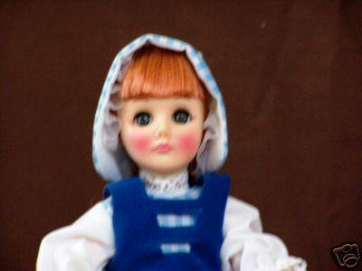 Dolls Jack and Jill  Effanbee Storyland