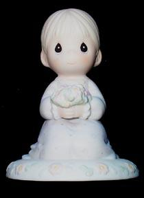 Precious Moments Figurine -