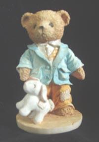 Cherished Teddies - Jeremy