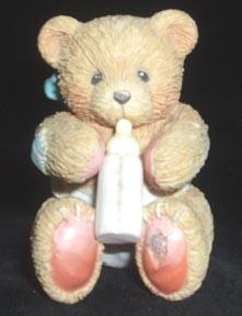 Cherished Teddies - Billy