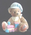 Cherished Teddies  Thomas
