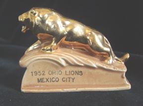 Lion's Club Convention Souvenir