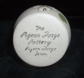 Pigeon Forge Vase