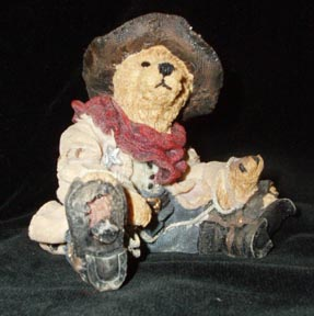 Boyds Bears & Friends