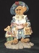 Boyds Bears Grace & Jonathan Born to Shop