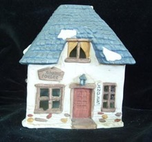 Department 56 Dickens Village Candle Shop