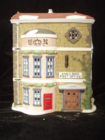 Dept. 56 Dickens Village Post Office