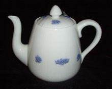 Teapot Crown Staffordshire