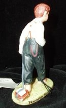 Rockwell/Grossman Figurine