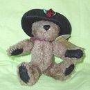 Boyds Bears Camille  du  Bear 1997
