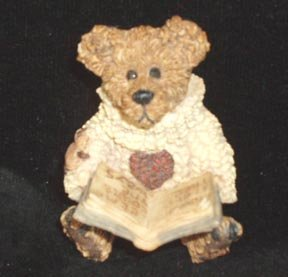 Boyds Bearwear Pin
