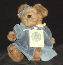 Boyds Bears Marnie Plush