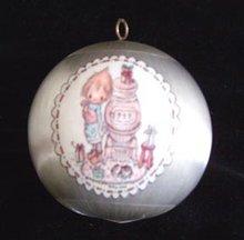 Hallmark Betsey Clark 1976 Christmas Ornament