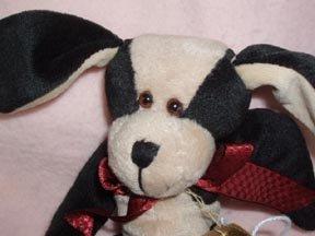 Boyds Bears Dog Bunky McFarkle