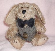 Boyds Bears Dog Indy