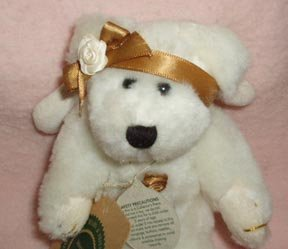 Boyds Bears  Cassie Goodnight