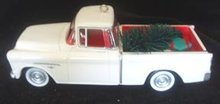 1955 Chevrolet Cameo Hallmark Christmas Ornament