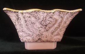Gilner Pink Planter