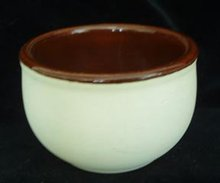 Watt Individual Bean Pot