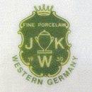 Game Plate - Quail - Josef Kuba