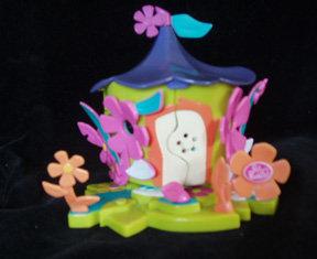 Polly Pocket  Blossom Boutique