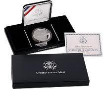 2006 San Francisco Old Mint Commemorative Silver Dollar Proof