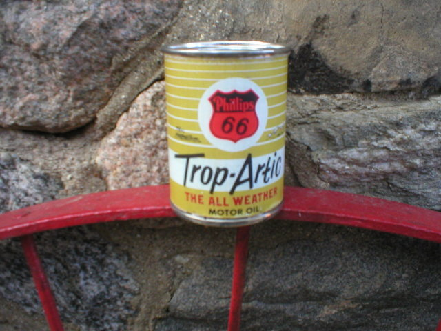 PHILLIPS 66 TROP-ARTIC CAN BANK